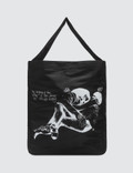 Midnight Studios Journal Oversized Tote Bag