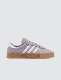 Adidas Originals Sambarose W Picture