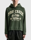 Reese Cooper Piru Creek Hooded Sweatshirt Picutre
