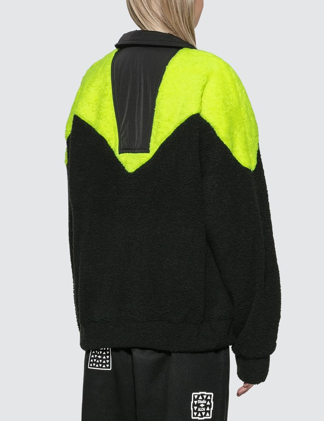 Misbhv Europa Fleece Jacket
