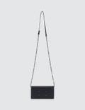 Maison Margiela Reflective Chain Cross Body Bag