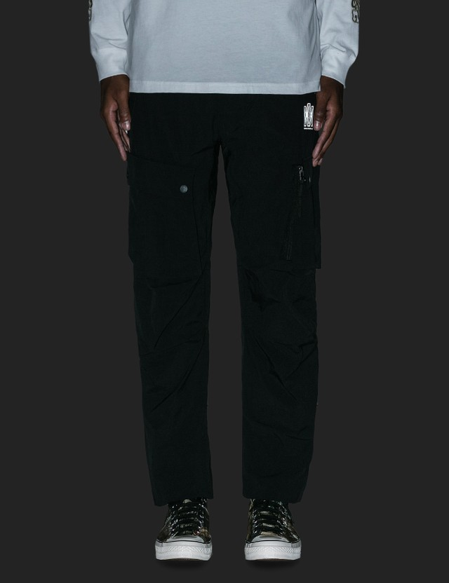 Maharishi Veg Dyed Cargo Trackpants