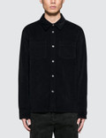 A.P.C. Work Shirt Picture