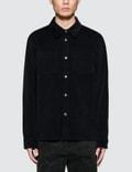A.P.C. Work Shirt Picutre