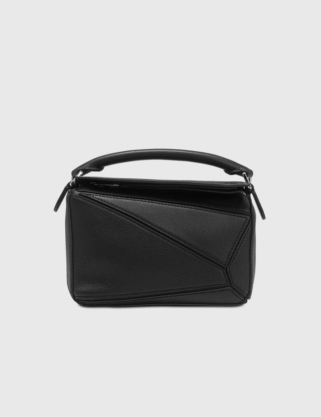 Loewe Mini Puzzle Bag