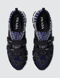 Prada Crossection Sneakers