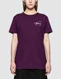 Tommy Jeans TJW Tommy Signature Tee Picture