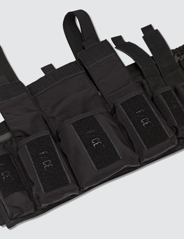 F/CE Utility Vest Bag