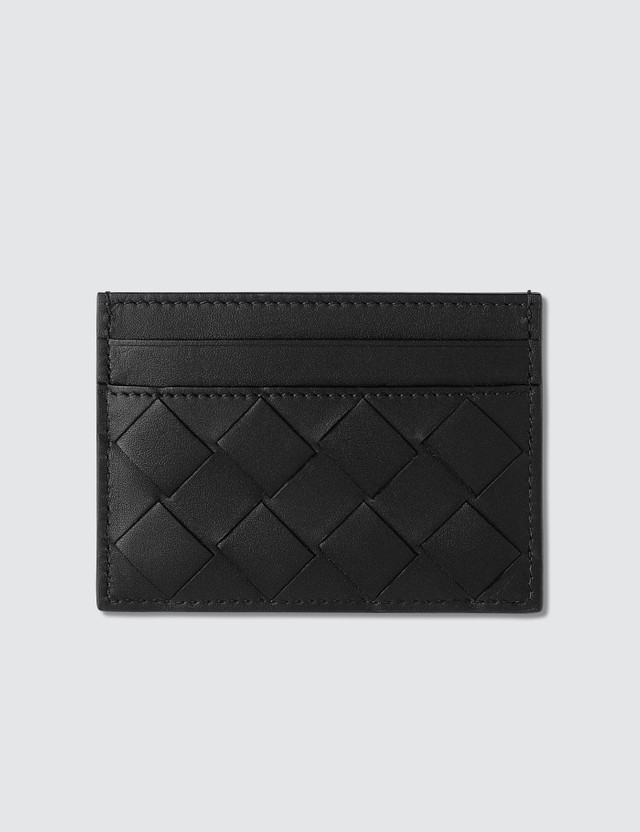 Bottega Veneta Intreciatto Cardholder