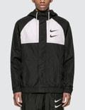 Nike Nike Sportswear Swoosh Woven Jacket Picture