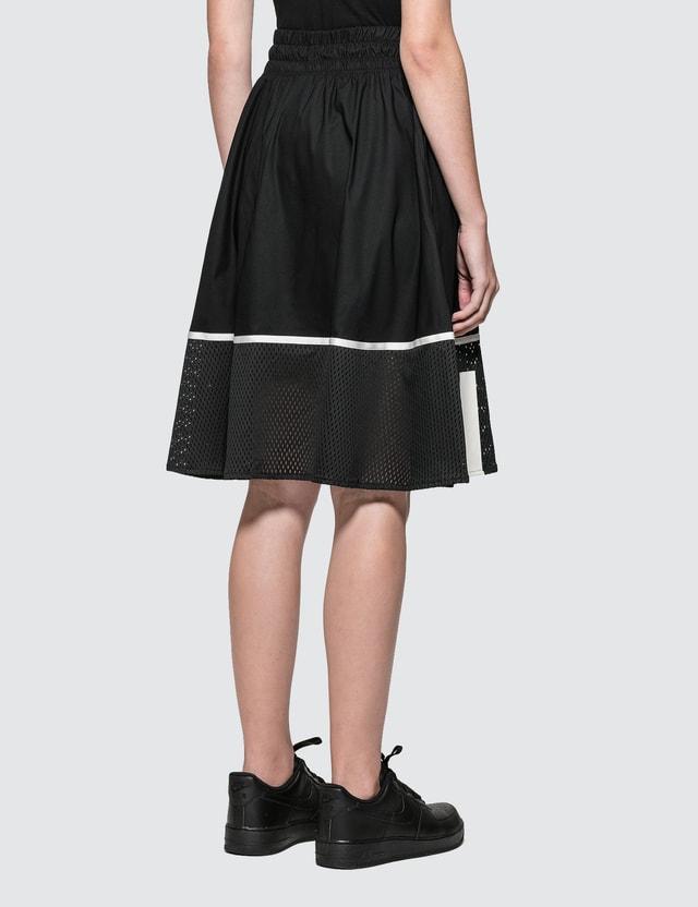Nike Nsw Mesh Skirt