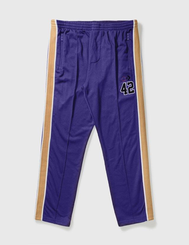 Converse Clot X Converse Track Pants Purple Archives