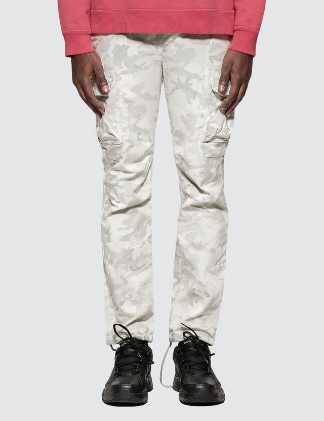 John Elliott Cargo Pants