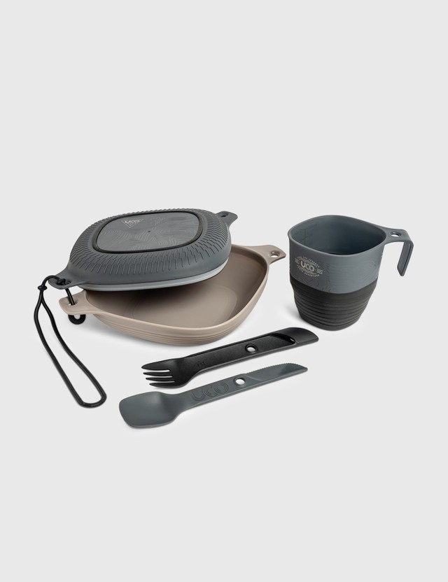 UCO 6 Pieces Mess Kit N/a Unisex