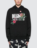 Billionaire Boys Club Embroidered Floral Popover Hoodie Picture