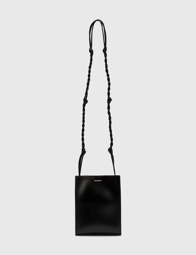 Jil Sander Tangle Small Bag Black Women