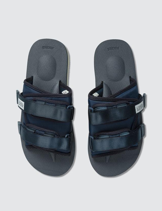 Suicoke Moto-Cab Sandals