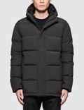 Norse Projects Willum Down Jacket Picutre