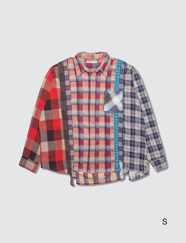 Needles Ribbon Shirt