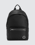 McQ Alexander McQueen Loveless Backpack Picture