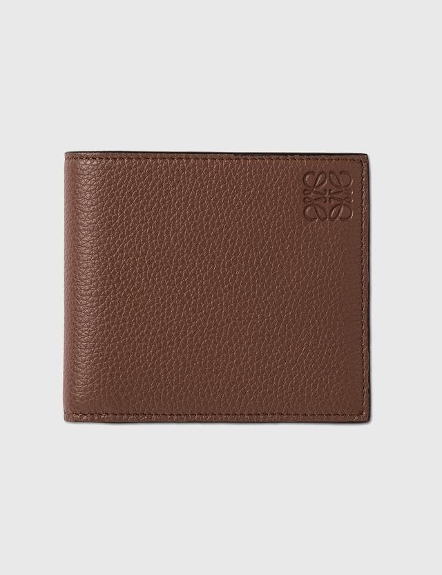 Loewe Bifold Wallet Cognac Men