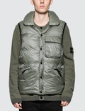 Stone Island Hooded Vest Picture