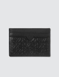 Loewe Puzzle Plain Card Holder Picture