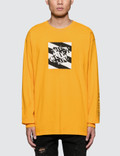 The Quiet Life Optical L/S T-Shirt Picture