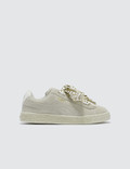 Puma Suede Hear Athluxe Pre-School Picture