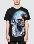 Alexander McQueen Skull S/S T-Shirt Picture