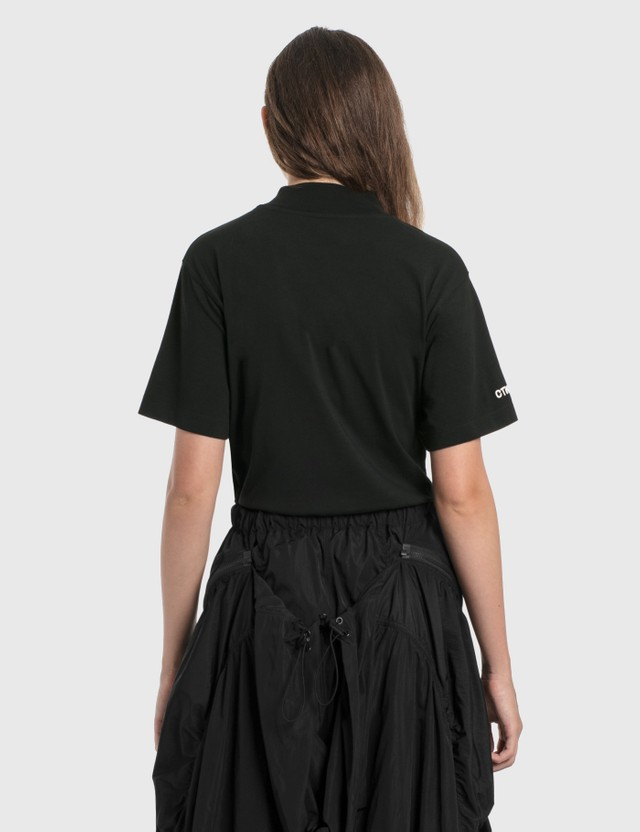 Heron Preston Turtleneck CTNMB T-Shirt