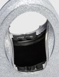 Coperni Mini Swipe Bag Silver Women
