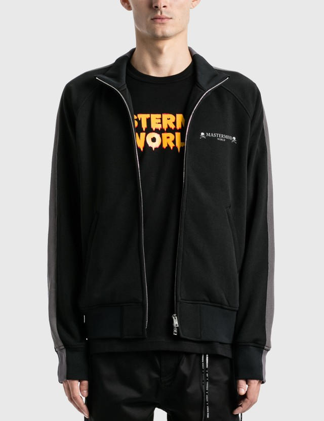 Mastermind World Side Line Track Jacket