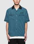 Stussy Bowling Shirt Picture