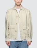 Lemaire Oversized Blouson Jacket Picutre