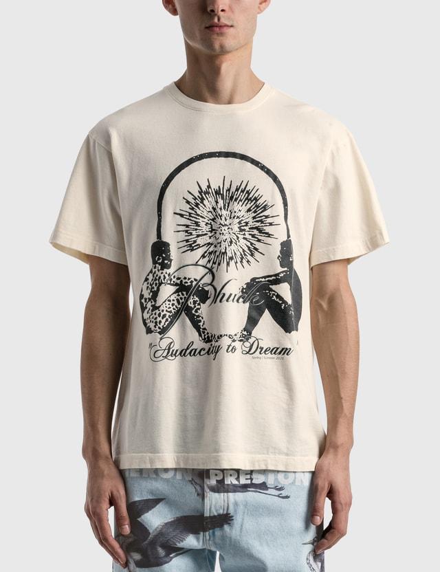 Rhude Interstellar T-shirt White Men
