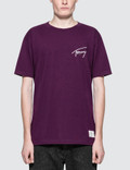 Tommy Jeans Tommy Signature S/S T-Shirt Picture