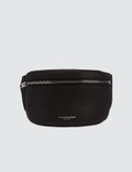 Alexander Wang Ace Fannypack Black Cow Picture