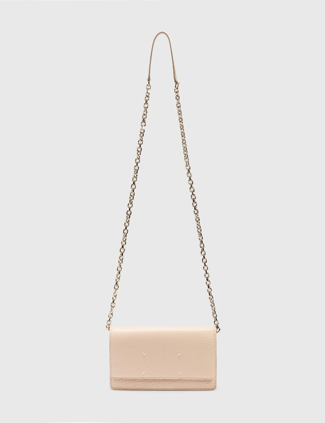 Maison Margiela Large Chain Wallet Chair Women