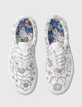 Vans Era (u-color) Floral/true White Women