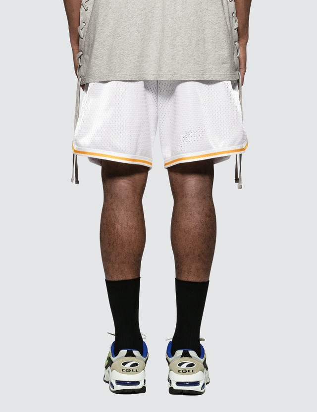 Faith Connexion Mesh Shorts