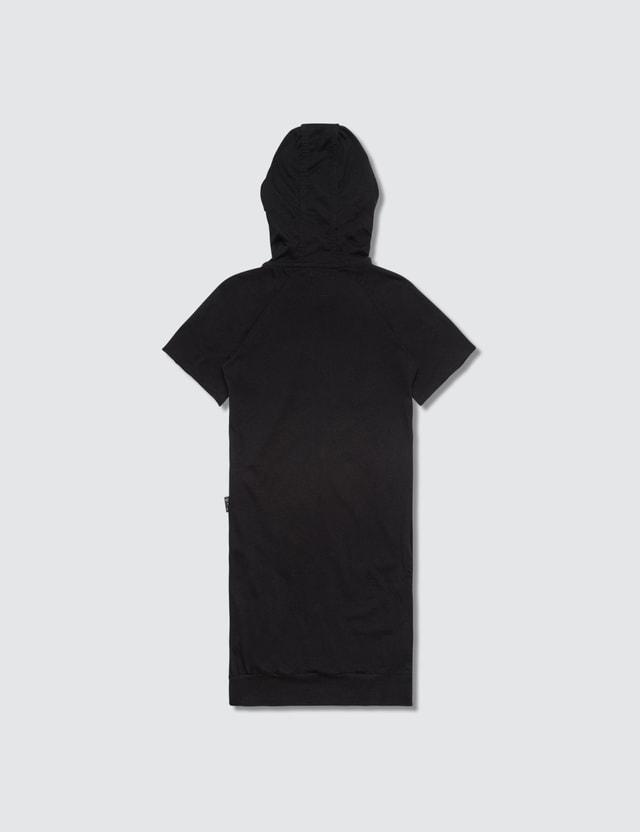 NUNUNU Maxi S/S Hoodie Jacket