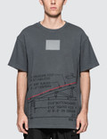 A-COLD-WALL* Slate S/S T-Shirt Picture