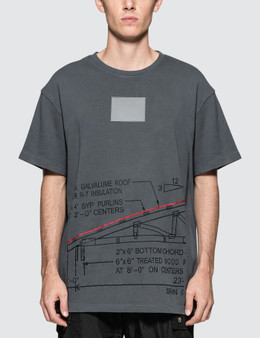A-COLD-WALL* Slate S/S T-Shirt