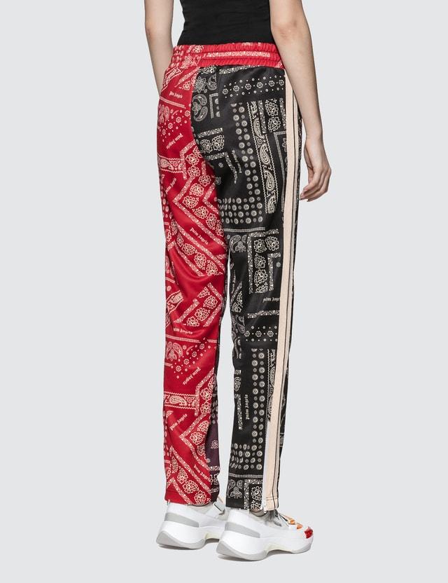 Palm Angels Bandana Classic Track Pants