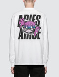 Aries L/S T-Shirt Picture
