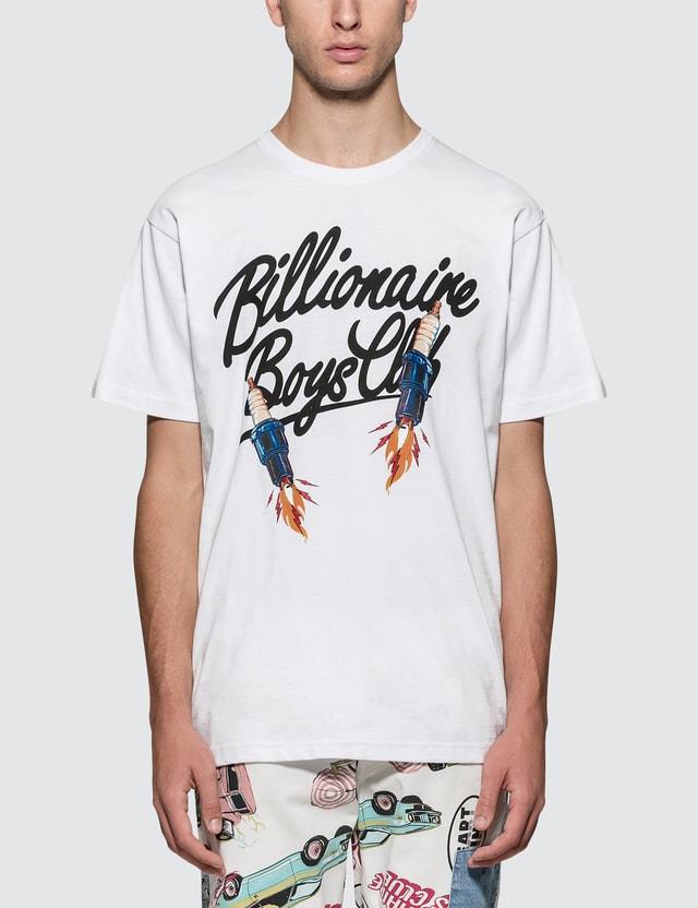Billionaire Boys Club Sparks S/S T-Shirt