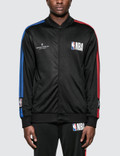 Marcelo Burlon NBA Band Track Jacket Picutre