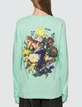 RIPNDIP Heavenly Bodies Long Sleeve T-shirt 사진