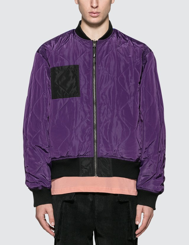 Perks and Mini Beyond Bomber Jacket